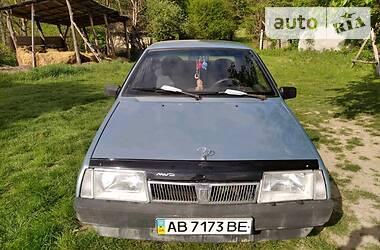 ВАЗ 21099 2003 в Новой Ушице