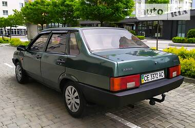 ВАЗ 21099 2008 в Ивано-Франковске