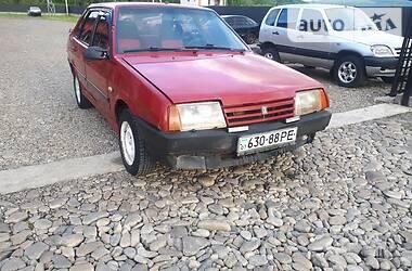 ВАЗ 21099 1996 в Тячеве