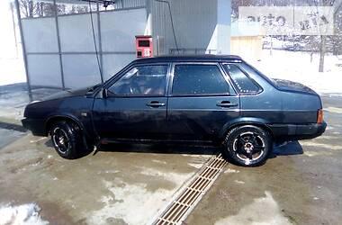 ВАЗ 21099 2006 в Косове