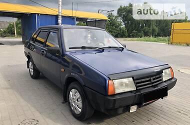 ВАЗ 21099 2004 в Шепетовке