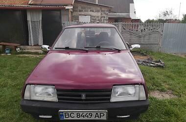 ВАЗ 21099 1996 в Буске