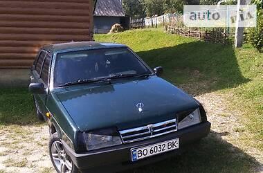 ВАЗ 21099 2003 в Надворной