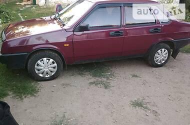 ВАЗ 21099 1993 в Монастырище