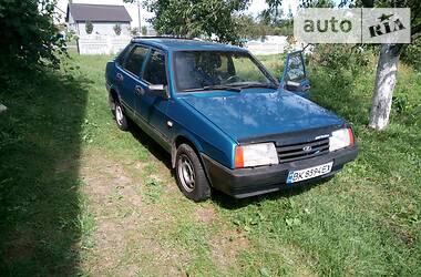 ВАЗ 21099 2000 в Млинове