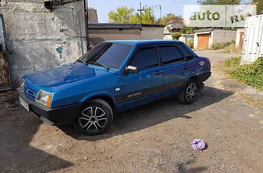 ВАЗ 21099 1998 в Славянске