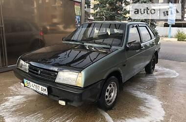 ВАЗ 21099 2006 в Ивано-Франковске