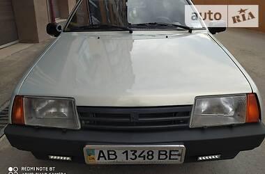 ВАЗ 21099 2003 в Черновцах
