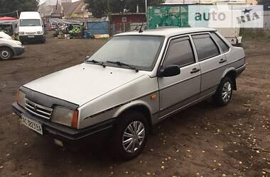 ВАЗ 21099 2003 в Червонограде