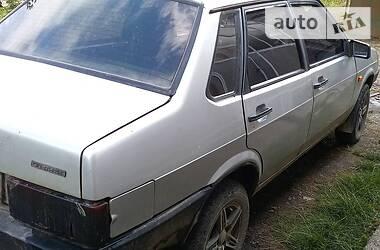 ВАЗ 21099 2002 в Ужгороде