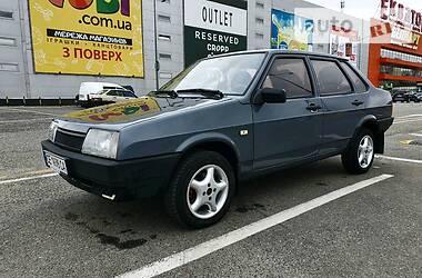 ВАЗ 21099 2008 в Черновцах