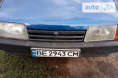 ВАЗ 21099 2006 в Новом Буге