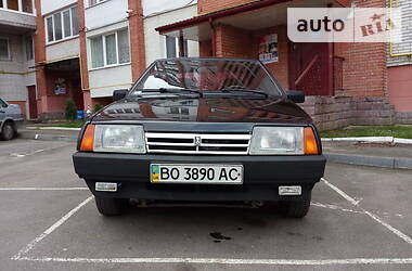 ВАЗ 21099 2009 в Тернополе