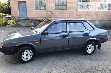 ВАЗ 21099 2008 в Кобеляках