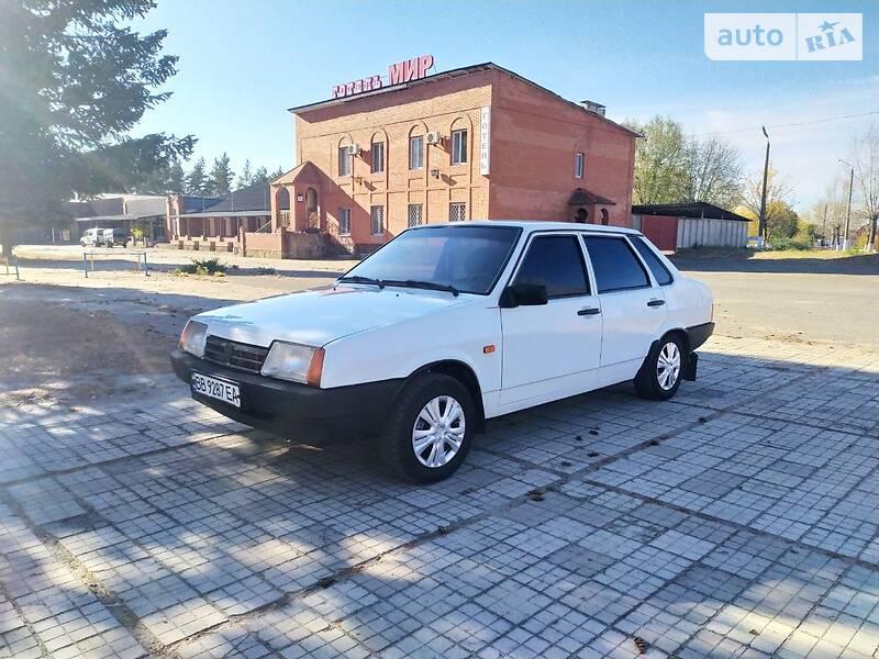 ВАЗ 21099 2006 в Старобельске