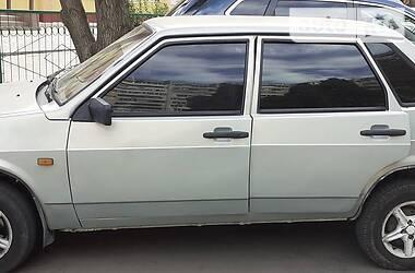 ВАЗ 21099 2006 в Днепре