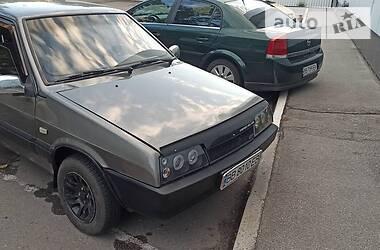ВАЗ 21099 1995 в Северодонецке