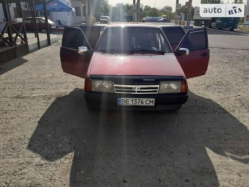 ВАЗ 21099 1994 в Вознесенске