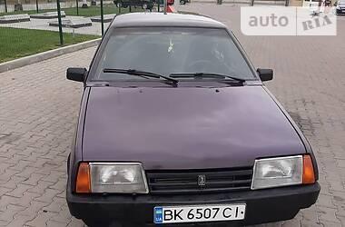 ВАЗ 21099 1997 в Дубно