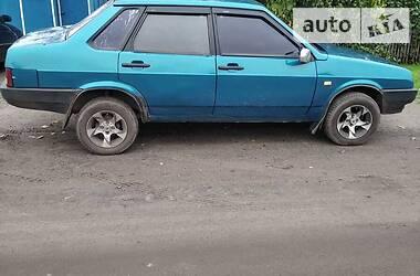 ВАЗ 21099 1997 в Энергодаре