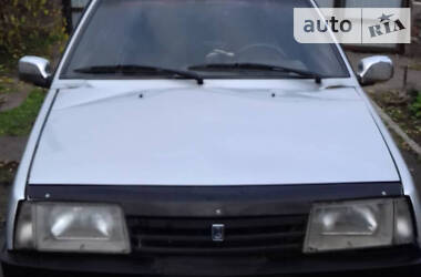 ВАЗ 21099 1998 в Шполе