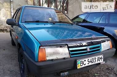 ВАЗ 21099 1997 в Львове