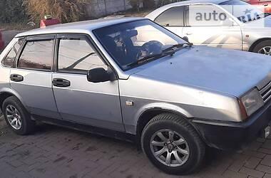 ВАЗ 21099 1998 в Одессе