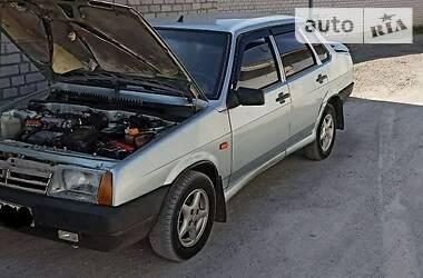 ВАЗ 21099 1998 в Запорожье
