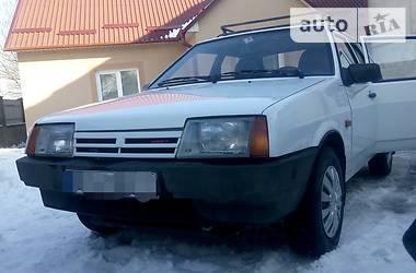 ВАЗ 21099 2009 в Бережанах