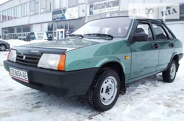 ВАЗ 21099 2007 в Чернигове