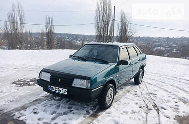 ВАЗ 21099 2005 в Кропивницком