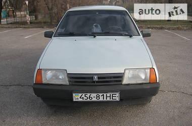 ВАЗ 21099 2003 в Запорожье