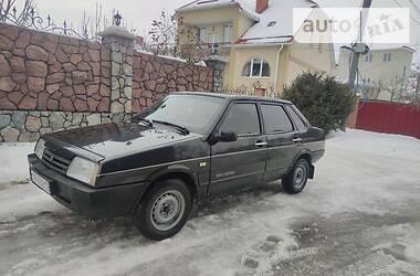ВАЗ 21099 2007 в Прилуках