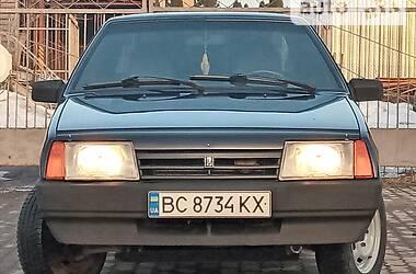ВАЗ 21099 2007 в Львове