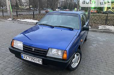 ВАЗ 21099 2007 в Харькове