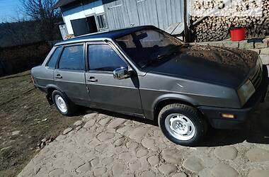 ВАЗ 21099 1994 в Надворной