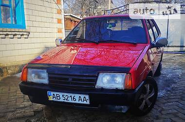 ВАЗ 21099 1992 в Бершади
