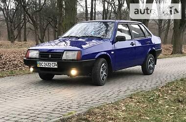 ВАЗ 21099 1998 в Жовкве