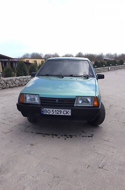 ВАЗ 21099 2007 в Тернополе