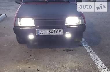 ВАЗ 21099 1992 в Ивано-Франковске