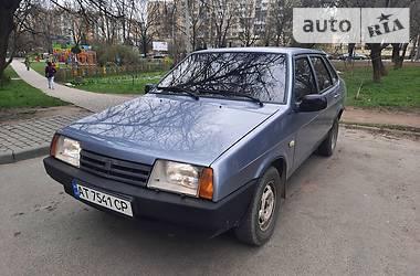 ВАЗ 21099 2007 в Ивано-Франковске
