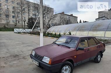 ВАЗ 21099 2004 в Ильинцах