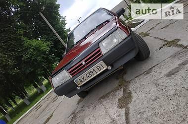 Седан ВАЗ 21099 1996 в Чутове