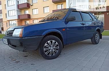 Седан ВАЗ 21099 2005 в Каменец-Подольском
