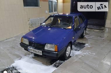 Седан ВАЗ 21099 1998 в Межгорье