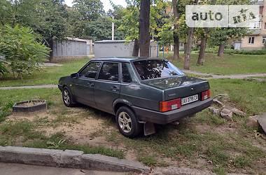 Седан ВАЗ 21099 2008 в Харкові