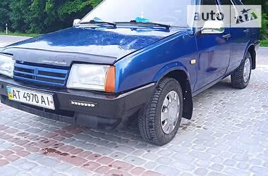 Седан ВАЗ 21099 2000 в Волочиске