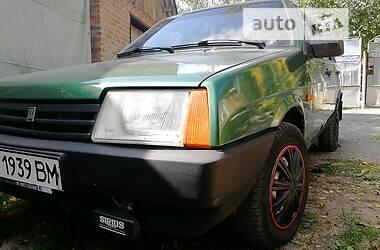 Седан ВАЗ 21099 2000 в Бердичеве