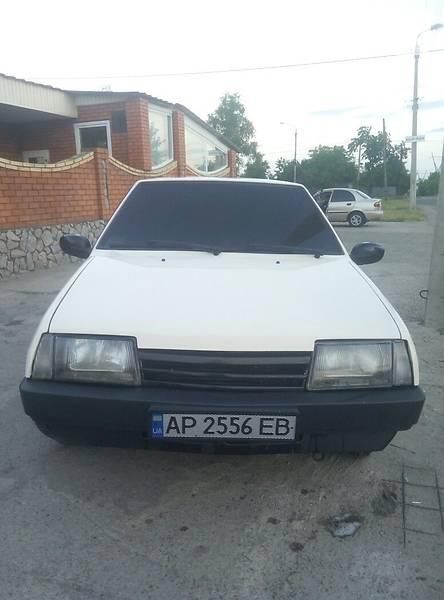 Lada (ВАЗ) 2109 1987 року в Дніпрі (Дніпропетровську)