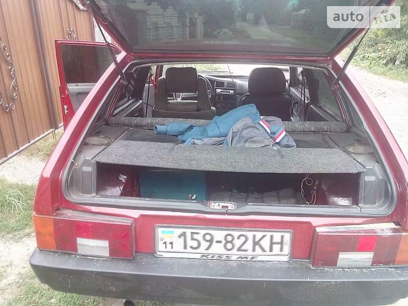 Lada (ВАЗ) 2109 1990 года в Киеве